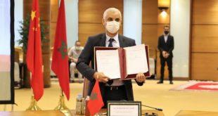 Le Maroc Prend La Covid 19 Par Les Cornes
