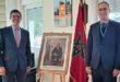 Le Représentant spécial du Conseil de l'Europe sur les questions migratoires salue le leadership visionnaire et humaniste de SM le Roi