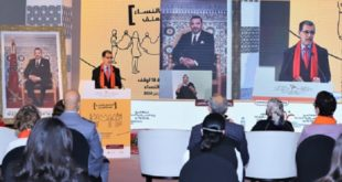 L'éradication de la violence à l'égard des femmes nécessite la mobilisation de tous les moyens