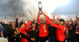 Ligue Des Champions Al Ahly Bat Zamalek