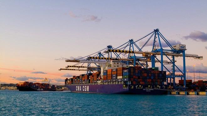 L'impact De La Covid 19 Sur Le Monde Maritime