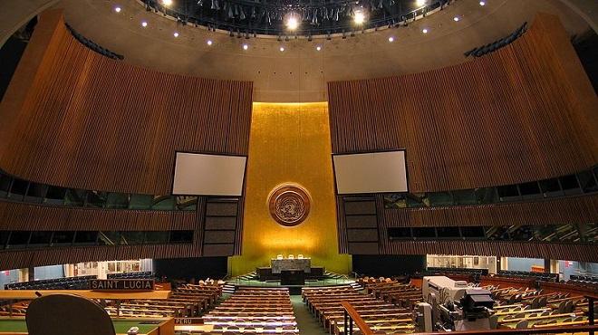 Manipulation sud-africaine de la SADC déjouée à l'ONU