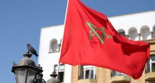 Maroc Célébration du 65e anniversaire de la fête de l'Indépendance