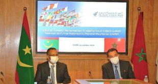 Mauritanie Visa Assouplies Pour Les Entrepreneurs Marocains