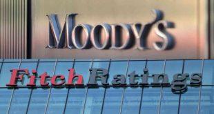 Moody's et Fitch Ratings dégradent la note de l'Afrique du Sud