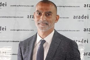 Nawfal Bendefa Pdg D'aradei Capital
