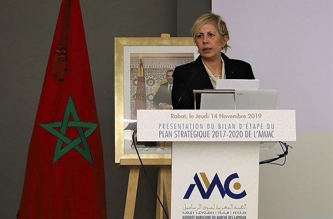 Nezha Hayat détaille les défis de la relance économique
