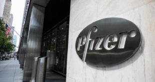 Pfizer Annonce Un Vaccin Efficace à 90%