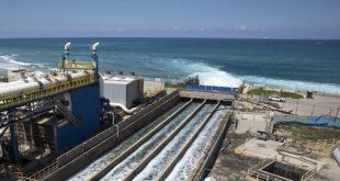 Prêt espagnol pour de 2 stations de dessalement au Maroc