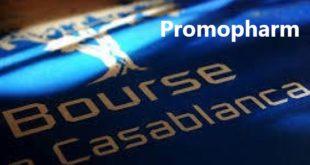 Promopharm Hausse De 10,6% Du Chiffre D'affaires Au T3 2020