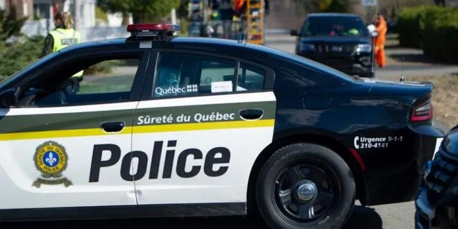 Québec Deux morts, cinq blessés dans des attaques à l'arme blanche
