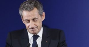Sarkozy Le Grand Revirement Takieddine