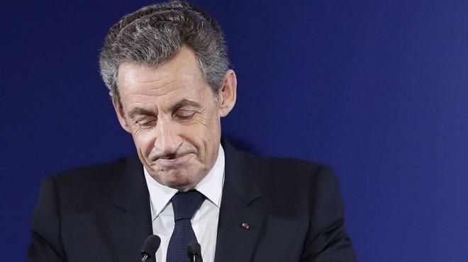 Sarkozy Le Grand Revirement Takieddine