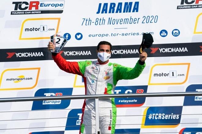 TCR Europe 2020 Mehdi Bennani sacré champion