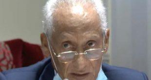 Tamek réclame plus d'argent pour les prisons