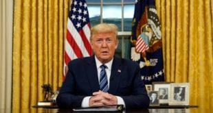 Trump Accepte La Transition Vers Une Administration Biden