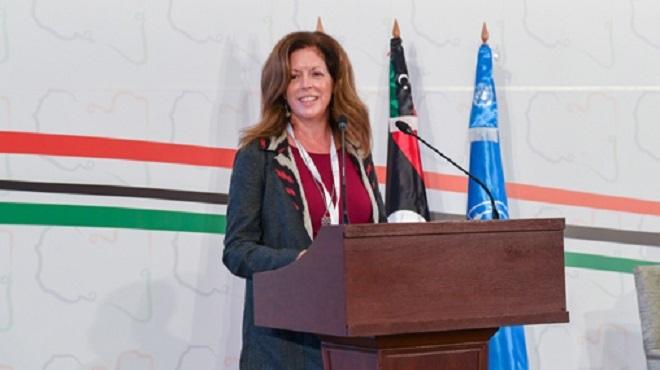 Tunisie L'onu Salue L'engagement Des Libyens Vers Une Nouvelle Libye