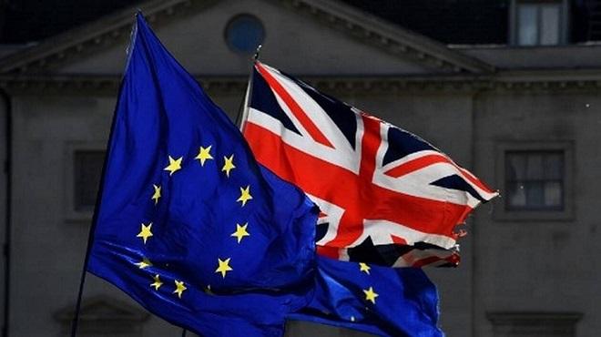 UE-GB Reprise des négociations pour un accord post-Brexit
