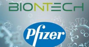 Vaccin Pfizer Biontech Une Demande D'autorisation En Urgence