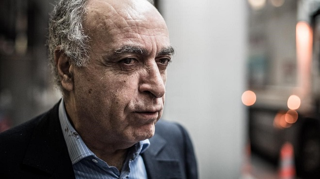 Ziad Takieddine Retire Ses Accusations