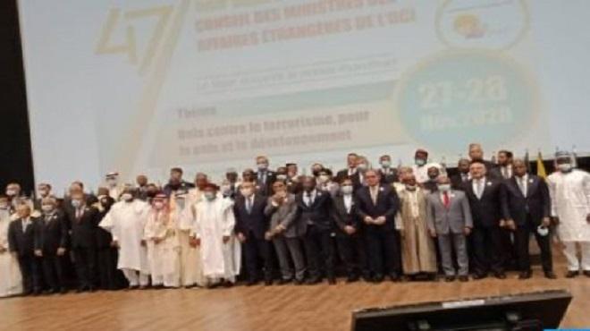 le Maroc réélu à la Commission Permanente Indépendante des Droits de l'Homme de l'OCI