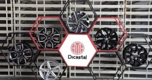 2ème usine de Dicastal Maroc