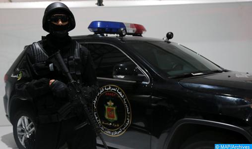 espagne:-arrestation-d'un-marocain-en-collaboration-avec-la-dgst-pour-son-appartenance-a-daech