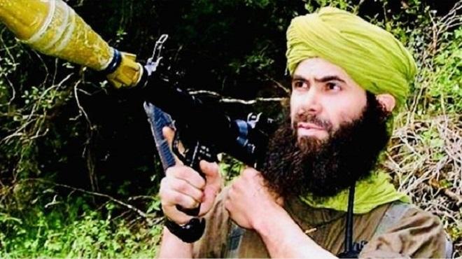 Abdelmalek Droukdel Al Qaida Au Maghreb Islamique Aqmi