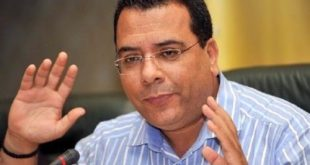 Abderrahim Manar Slimi Sahara
