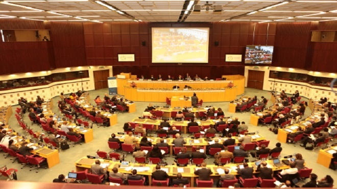 Addis Ababa African Economic Conference 2020