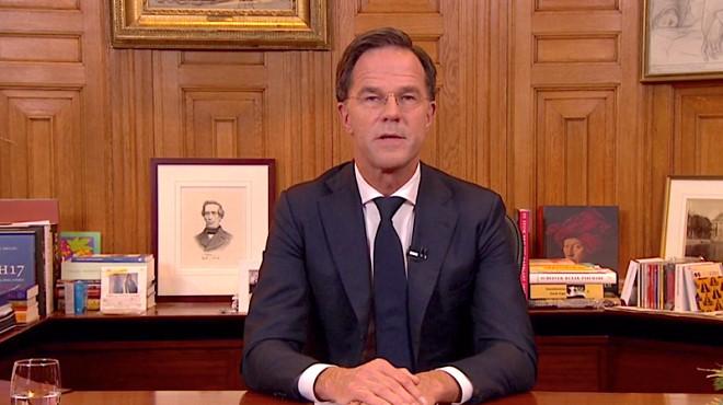 Confinement De Cinq Semaines Aux Pays Bas