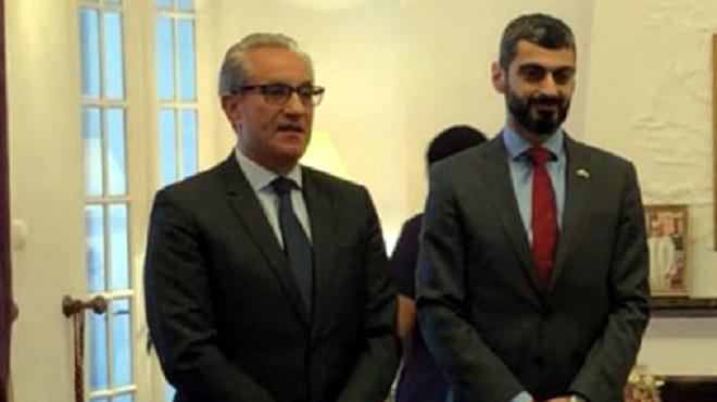 Des ambassadeurs accrédités à Varsovie saluent le rôle stratégique du Maroc
