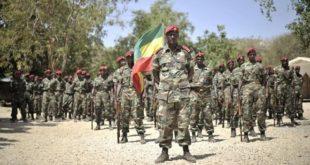 Ethiopie Deux scenarios pour le Tigré