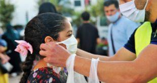 Fès-Meknès Des actions de solidarité