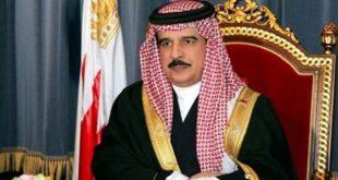 Hamad Ben Issa Al Khalifa, Roi de Bahreïn