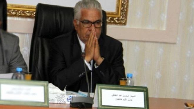 Hassan Abdelkhalki