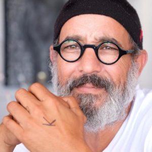 Karim Alaoui L'africain