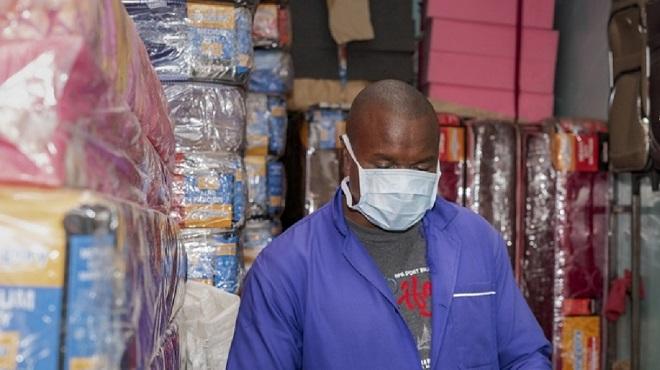 Kenya Le gouvernement et les prêteurs locaux au chevet des PME