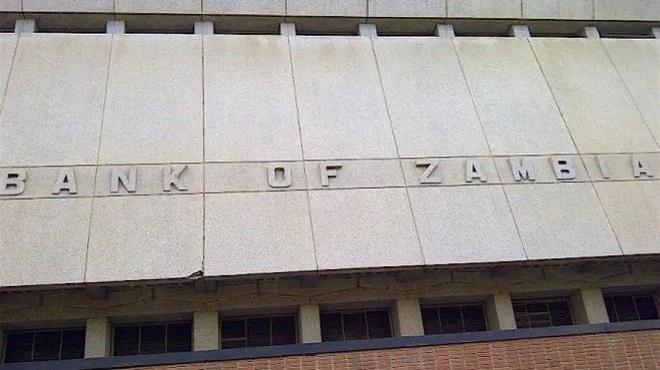 La Banque Centrale Zambienne Signe Un Accord D'achat D'or