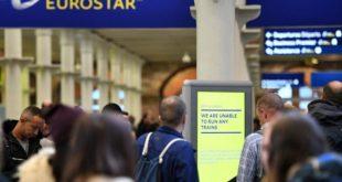 La Belgique Suspend Les Vols En Provenance Du Royaume Uni