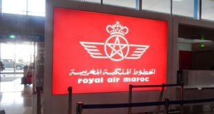 La RAM et l'ONMT renforcent les connexions aériennes sur Dakhla, Marrakech et Agadir