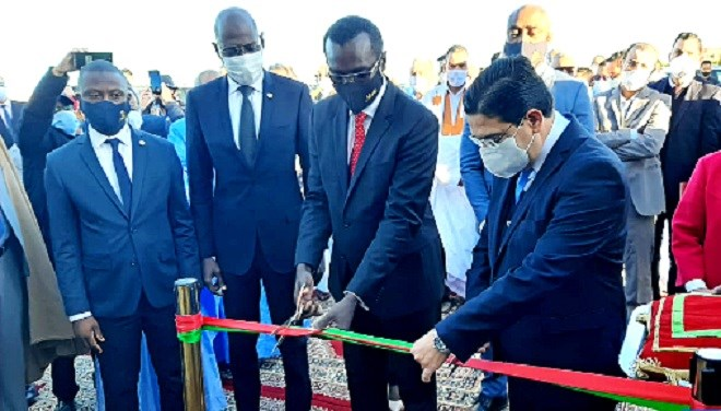 La République d'Haïti ouvre un consulat général à Dakhla