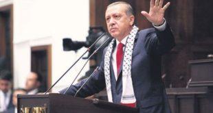 La Carte Palestinienne D'erdogan