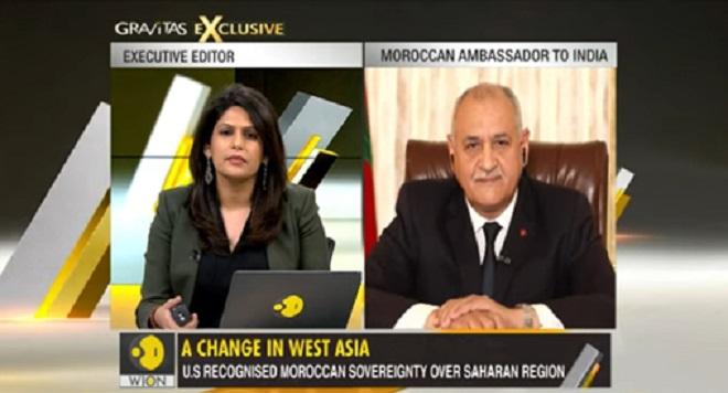 La reconnaissance US de la marocanité du Sahara une décision historique