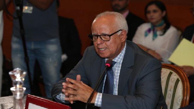 Le Maroc demeure un partenaire crédible pour les États-Unis