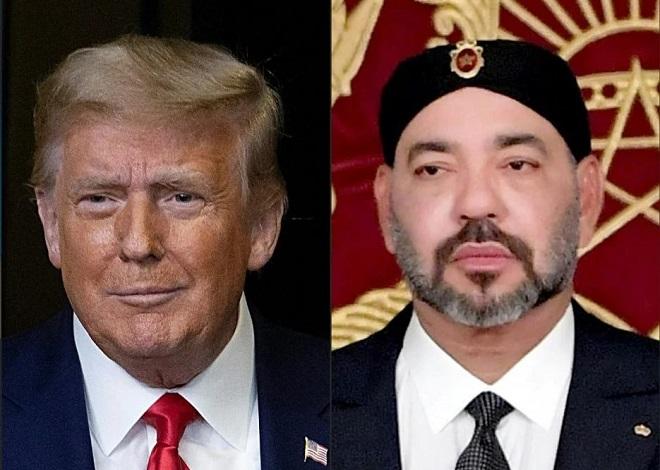 Les États-Unis reconnaissent la pleine souveraineté marocaine sur le Sahara