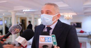 L'industrie Marocaine Se Porte Bien, Affirme Elalamy