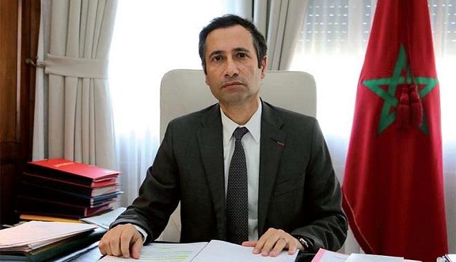 Marché financier international Emprunt obligataire du Maroc