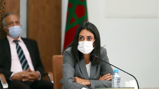 Maroc Israël Fettah Alaoui