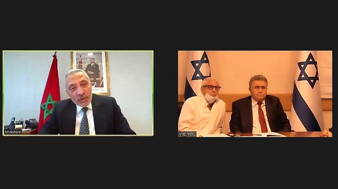 Maroc-Israël alami